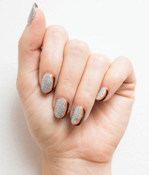 unghie nail art halloween 5