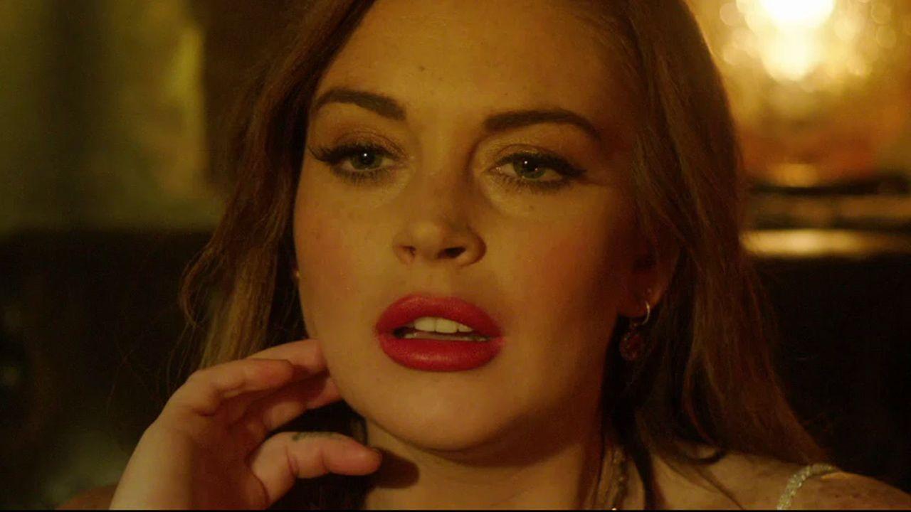 Lindsay Lohan sesso anale Scarica gratis creampie porno video