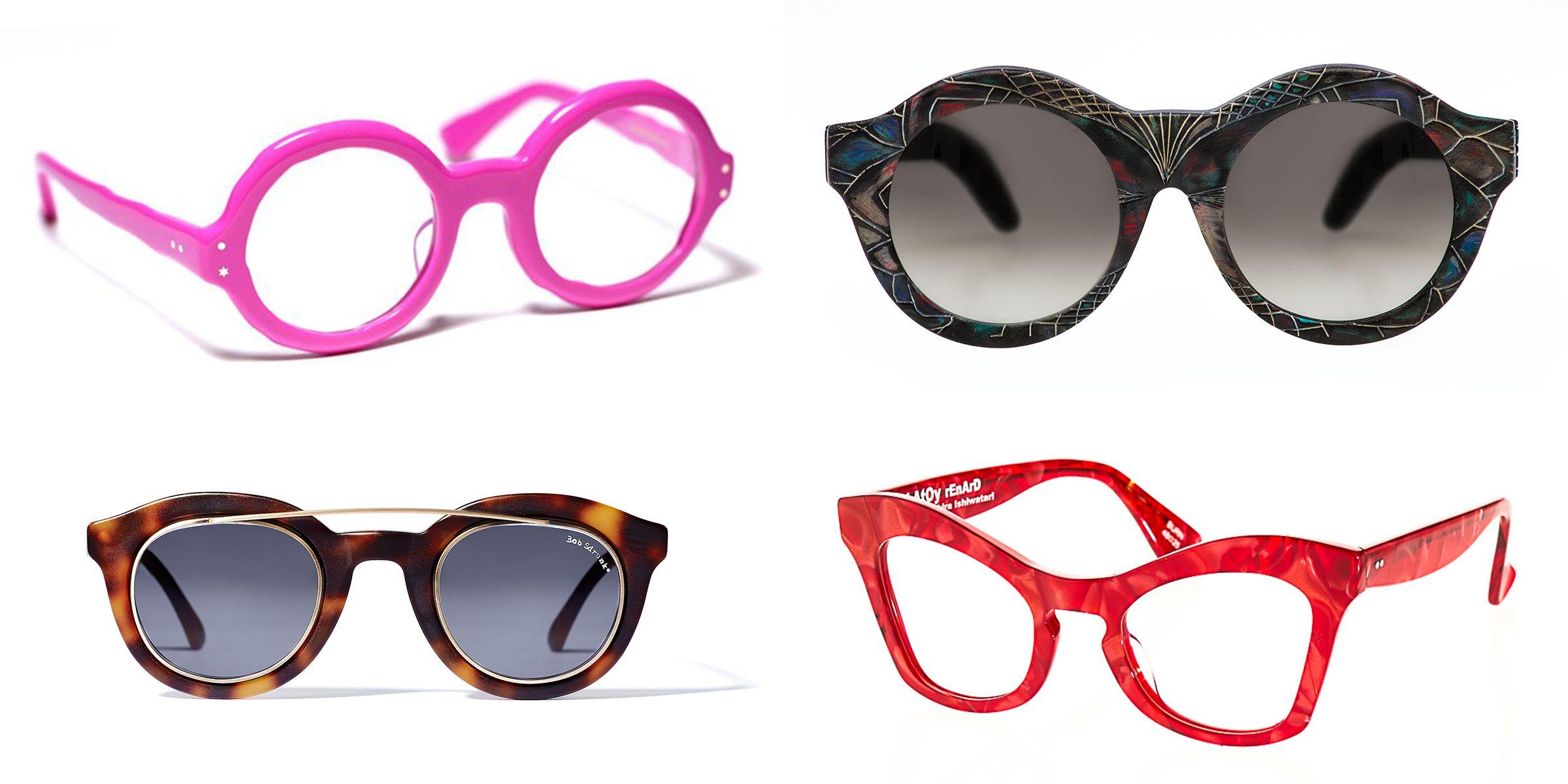Date 2015: la top ten degli occhiali che fanno tendenza