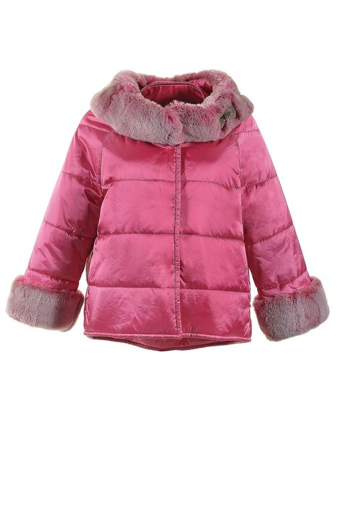 buy online d7ca0 5f1bc Piumini leggeri: i nuovi modelli per un autunno caldo e colorato