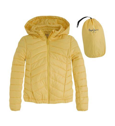 buy online e5054 78d53 Piumini leggeri: i nuovi modelli per un autunno caldo e colorato