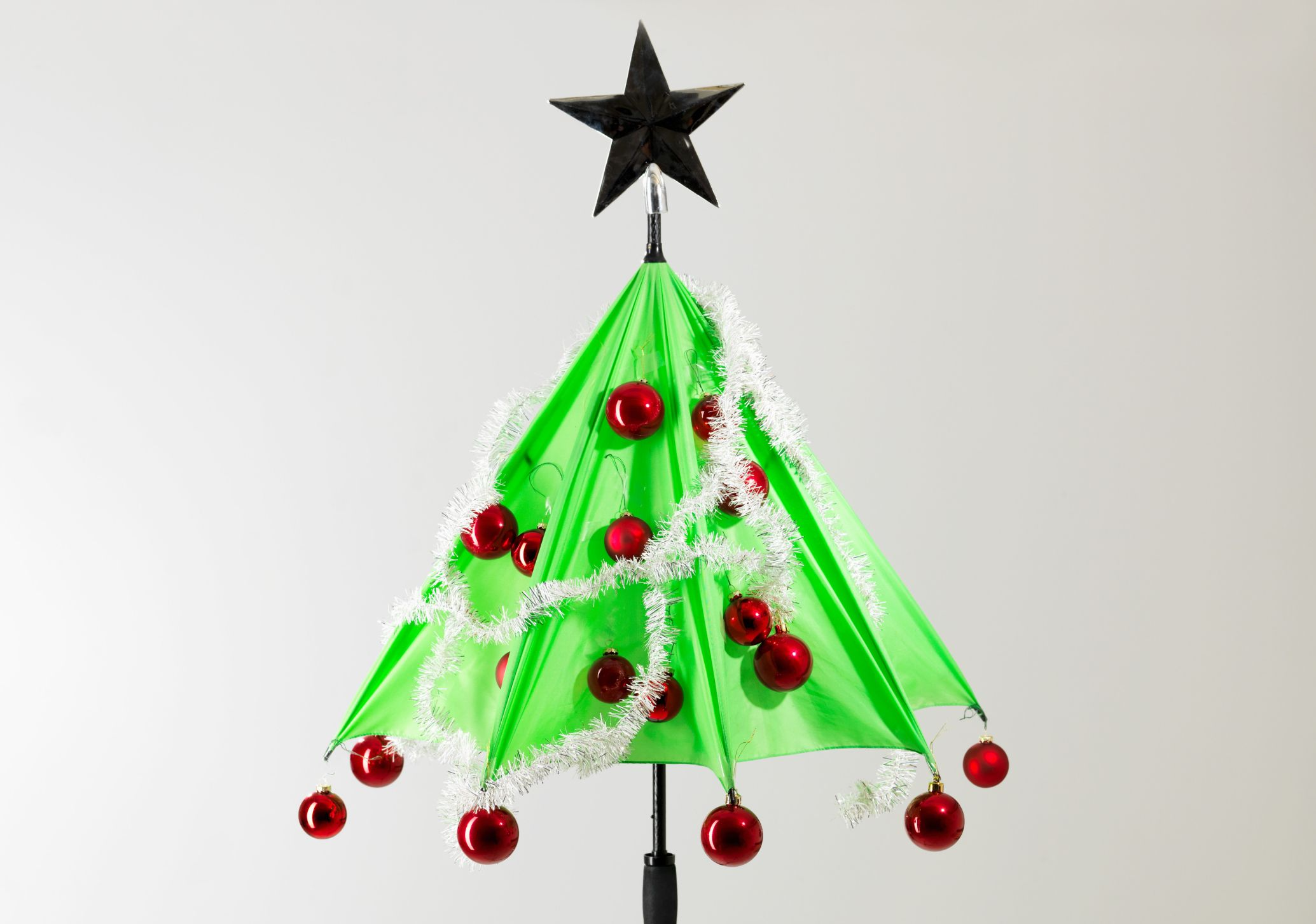 Lavoretti Creativi Albero Di Natale.20 Lavoretti Di Natale Fai Da Te Sfiziosi E Facili