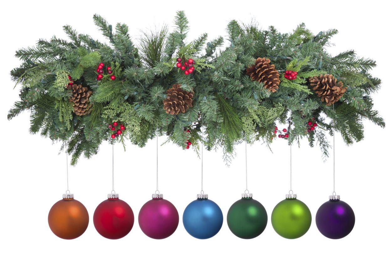Palline Di Natale Con Rametti 20 lavoretti di natale fai da te sfiziosi e facili