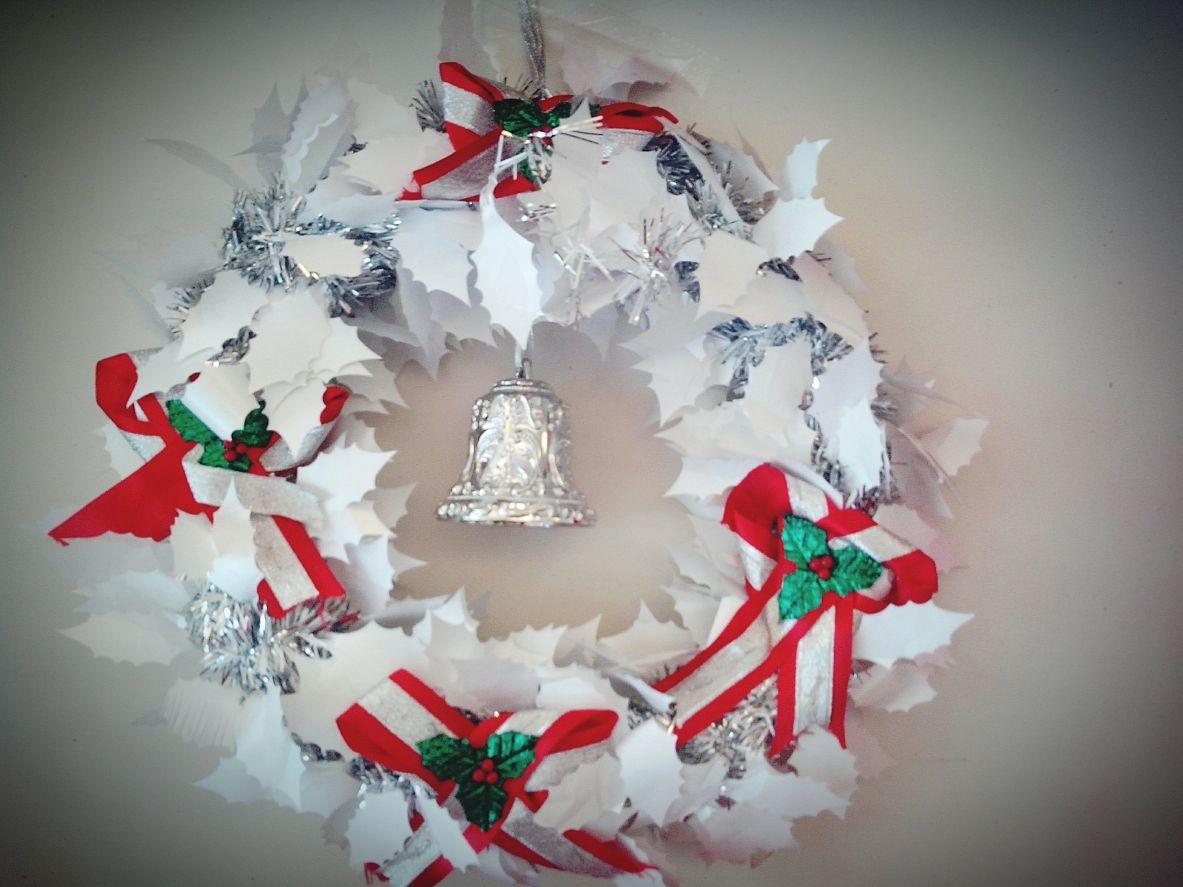 Lavoretti Di Natale Fai Da Te Con Carta.20 Lavoretti Di Natale Fai Da Te Sfiziosi E Facili