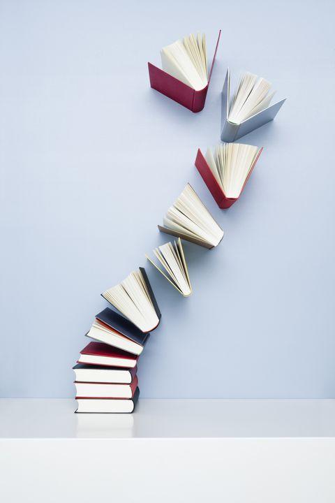 12 motivi per regalare un libro