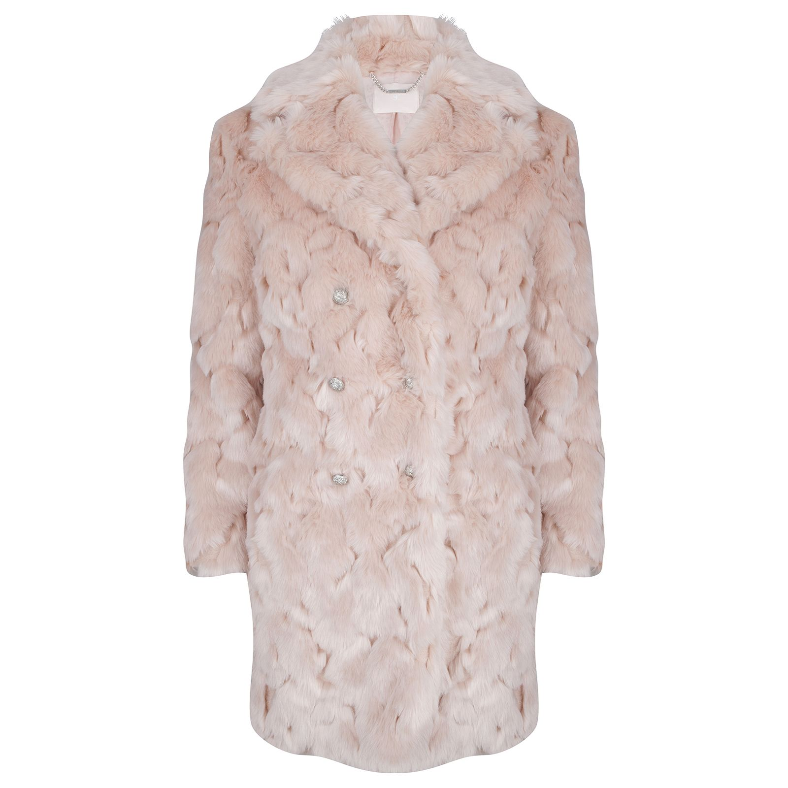 bollente con ecologica la Inverno pelliccia rigorosamente AHwW0f