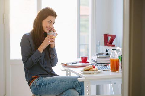10 vantaggi di vivere in uno spazio piccolo