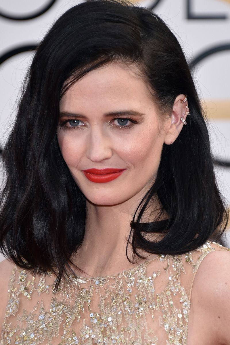 BEVERLY HILLS, CA - JANUARY 10:  Actress Eva Green attends the 73rd Annual Golden Globe Awards held at the Beverly Hilton Hotel on January 10, 2016 in Beverly Hills, California.  (Photo by John Shearer/Getty Images)