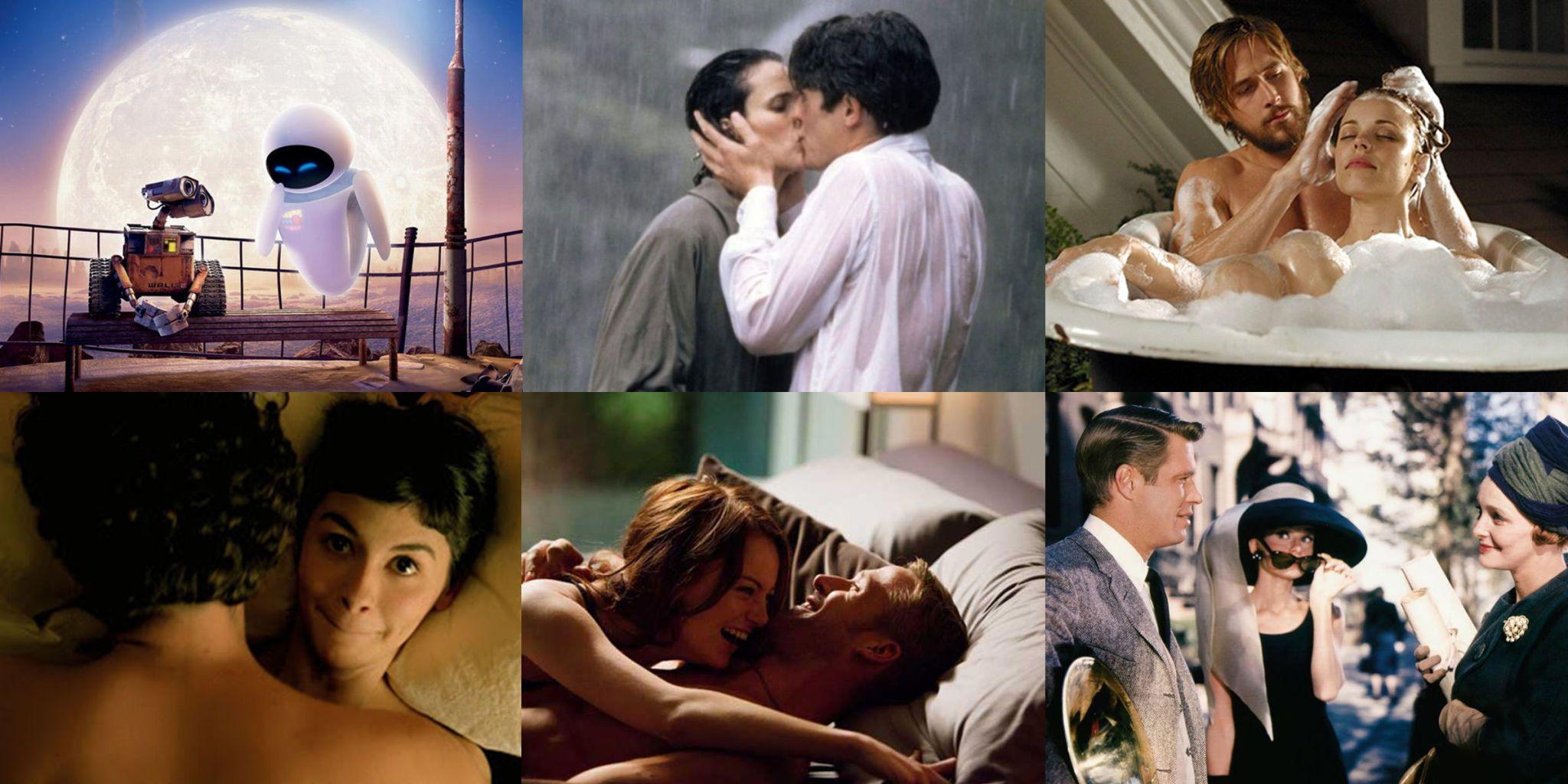film romantici con scene hot annunci milano massaggi