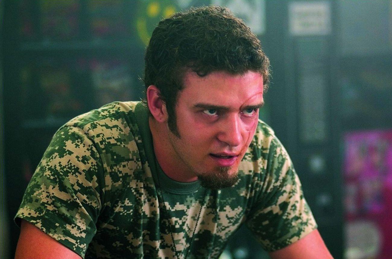 Frankie Ballenbacher inside 14 film da rivedere soprattutto perché c'è justin timberlake