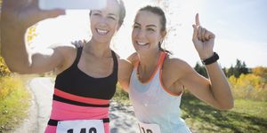 tabella di allenamento per il running 5 chilometri