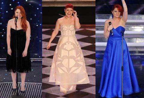 <p>LOOK EVOLUTION: da Nero Jazz a Doll House a Diva di Hollywood Elettrica</p>