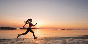 tabella di allenamento per correre 10 km