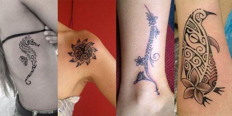 tattoo maori tatuaggi instagram