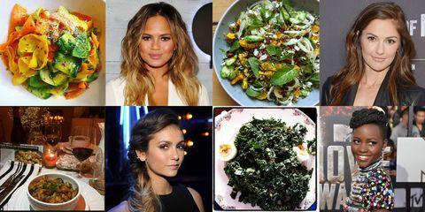 cibo sano star instagram