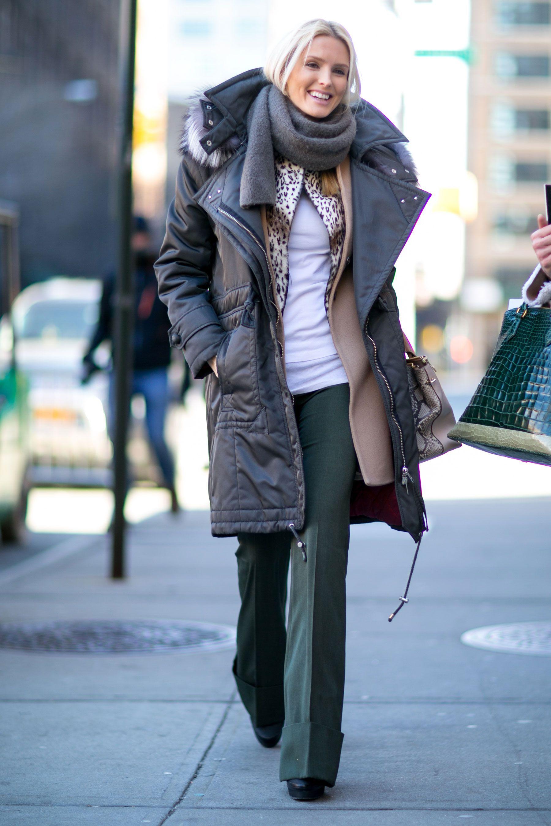 Volumi oversize: come indossarli senza sembrare un Omino