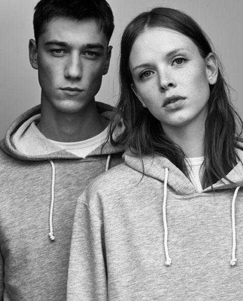 Nuova Ungendered Di Zara Abbigliamento Unisex La Per Linea F4EWfSxWwq