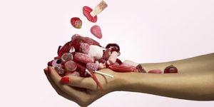 dipendenza dai dolci e dallo zucchero