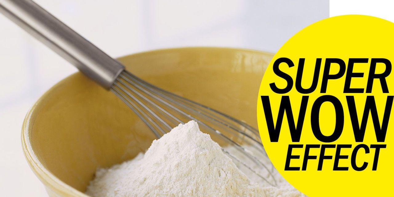 rimedi fatti in casa con bicarbonato di sodio