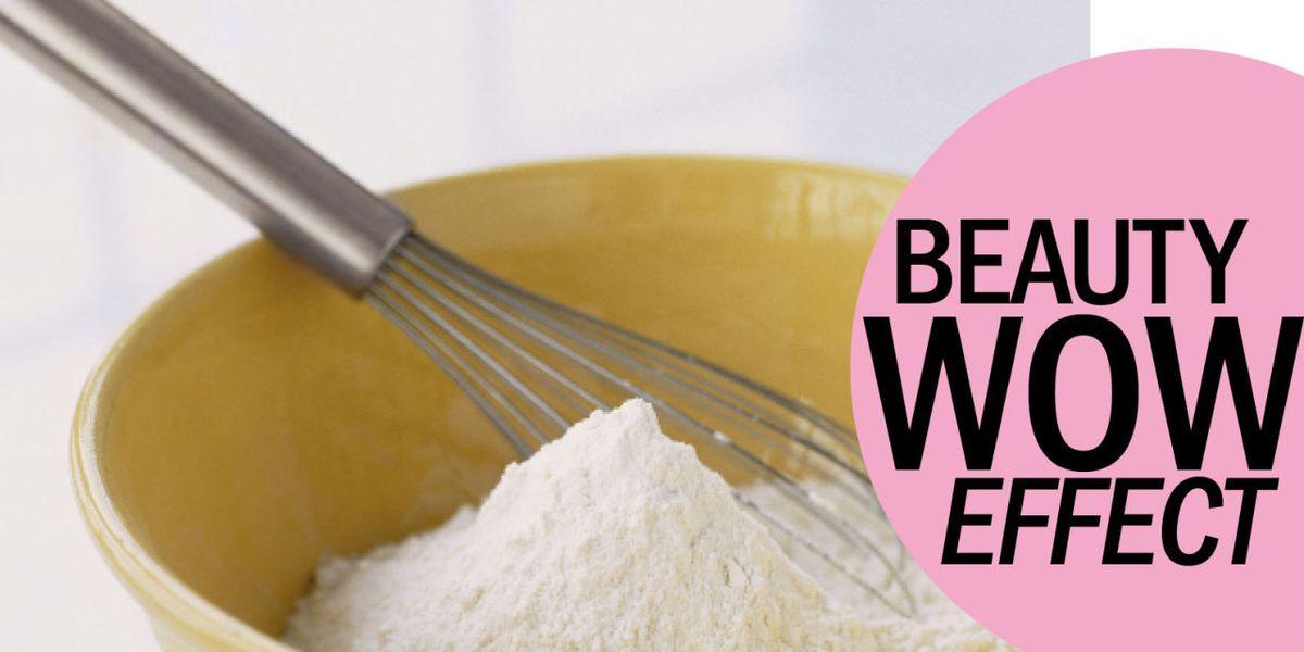 Lo sapevi che il bicarbonato può diventare il tuo nuovo prodotto beauty?