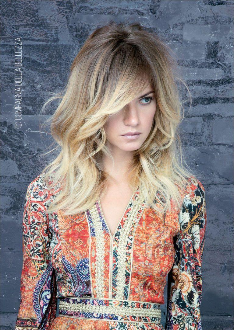 Nuovi tagli di capelli medio