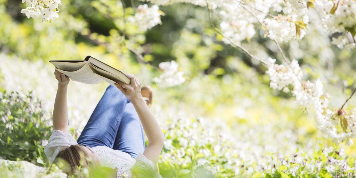 10 libri che devi assolutamente leggere questo mese
