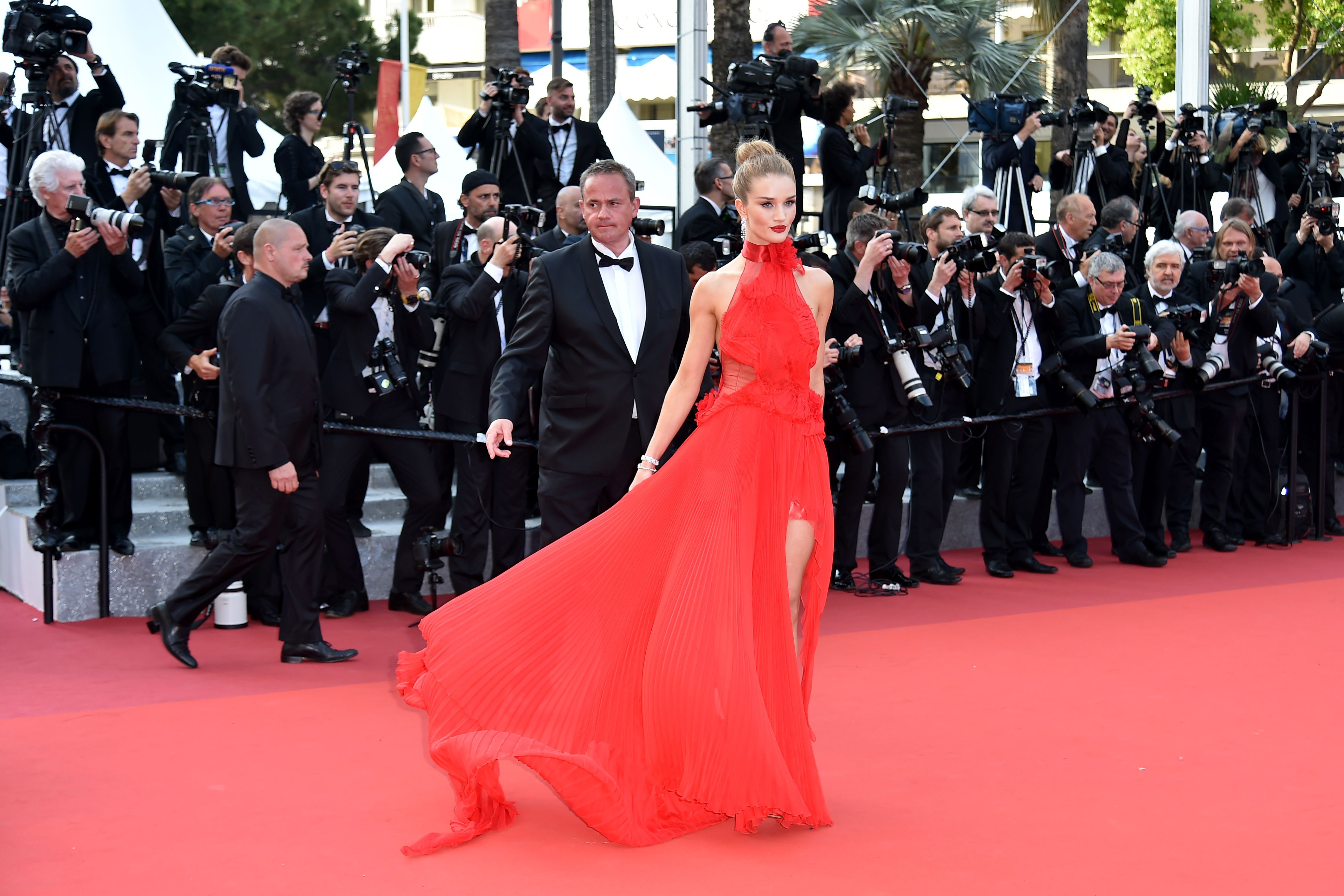 418e49c13239 Cannes 2016  gli abiti più belli sul red carpet