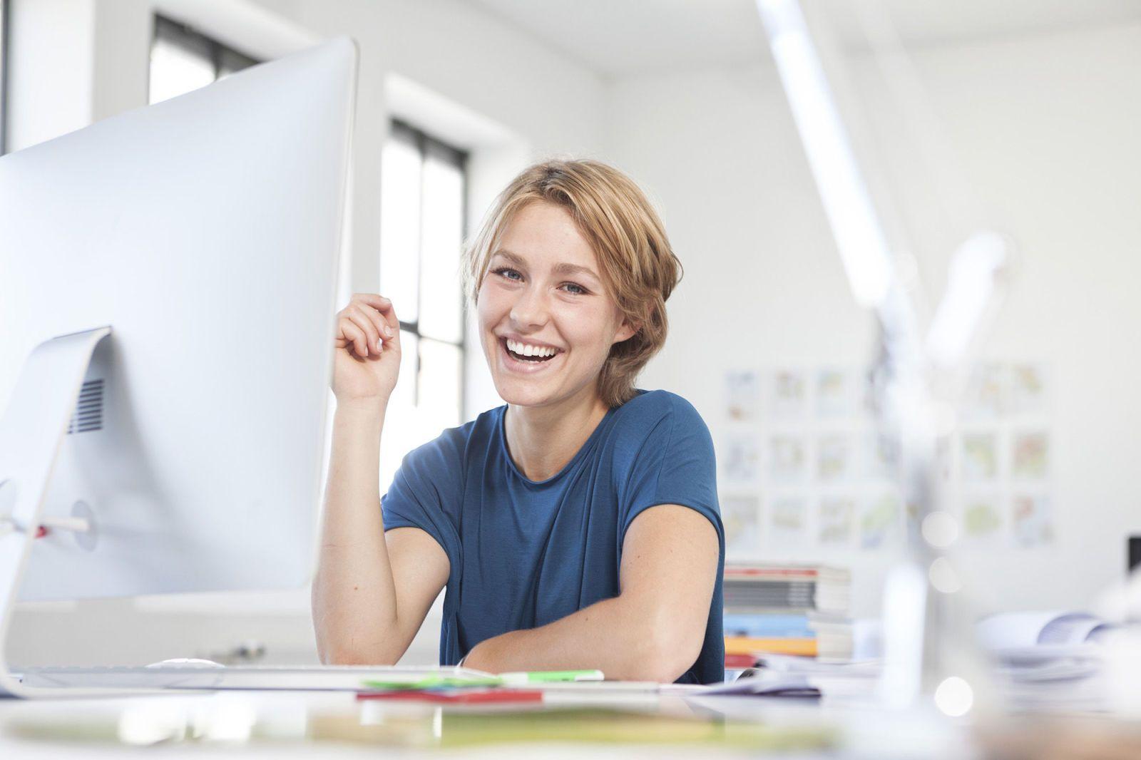 Sesso e soffiano lavoro