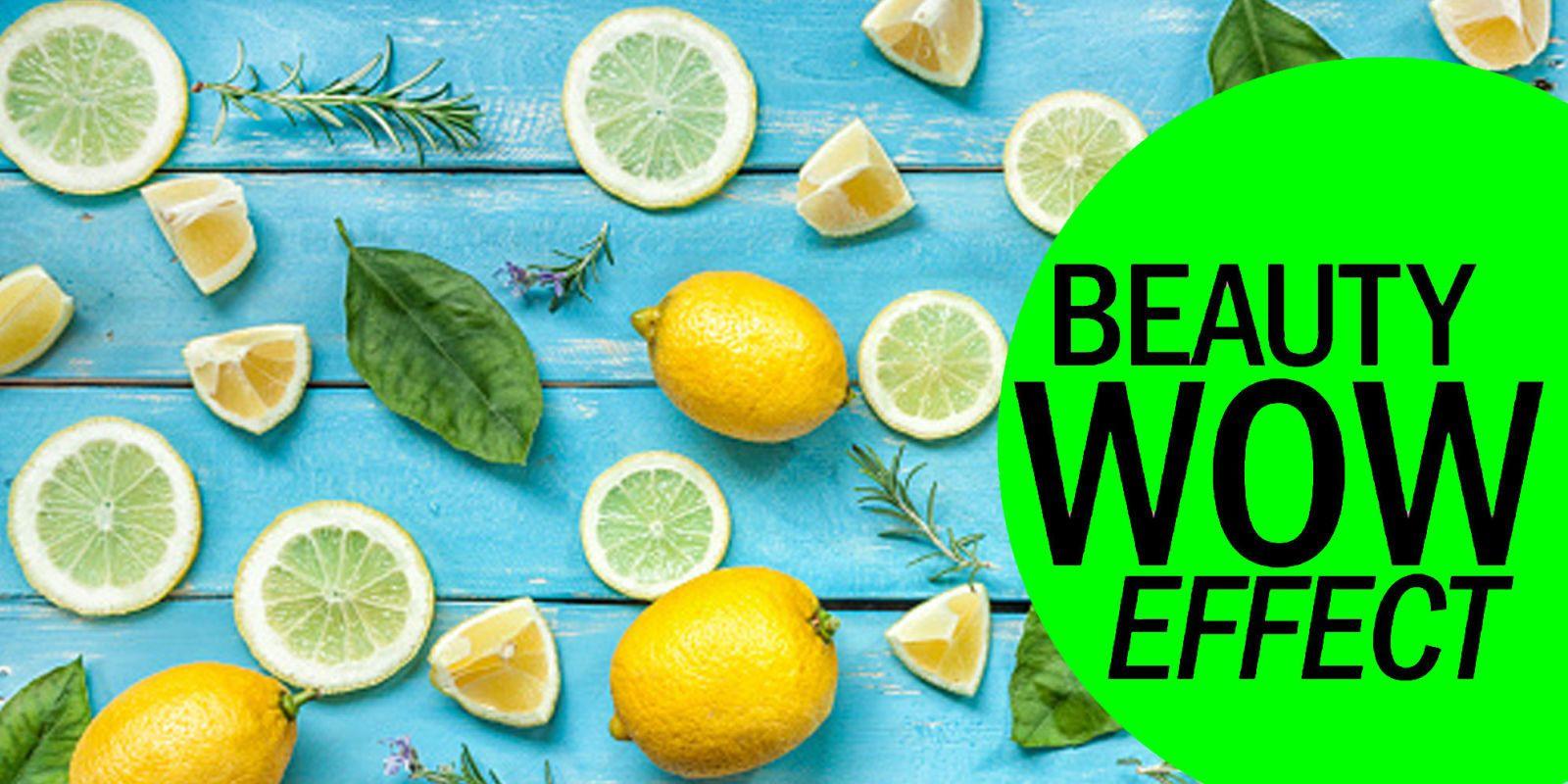 succo di limone di notte per perdere peso