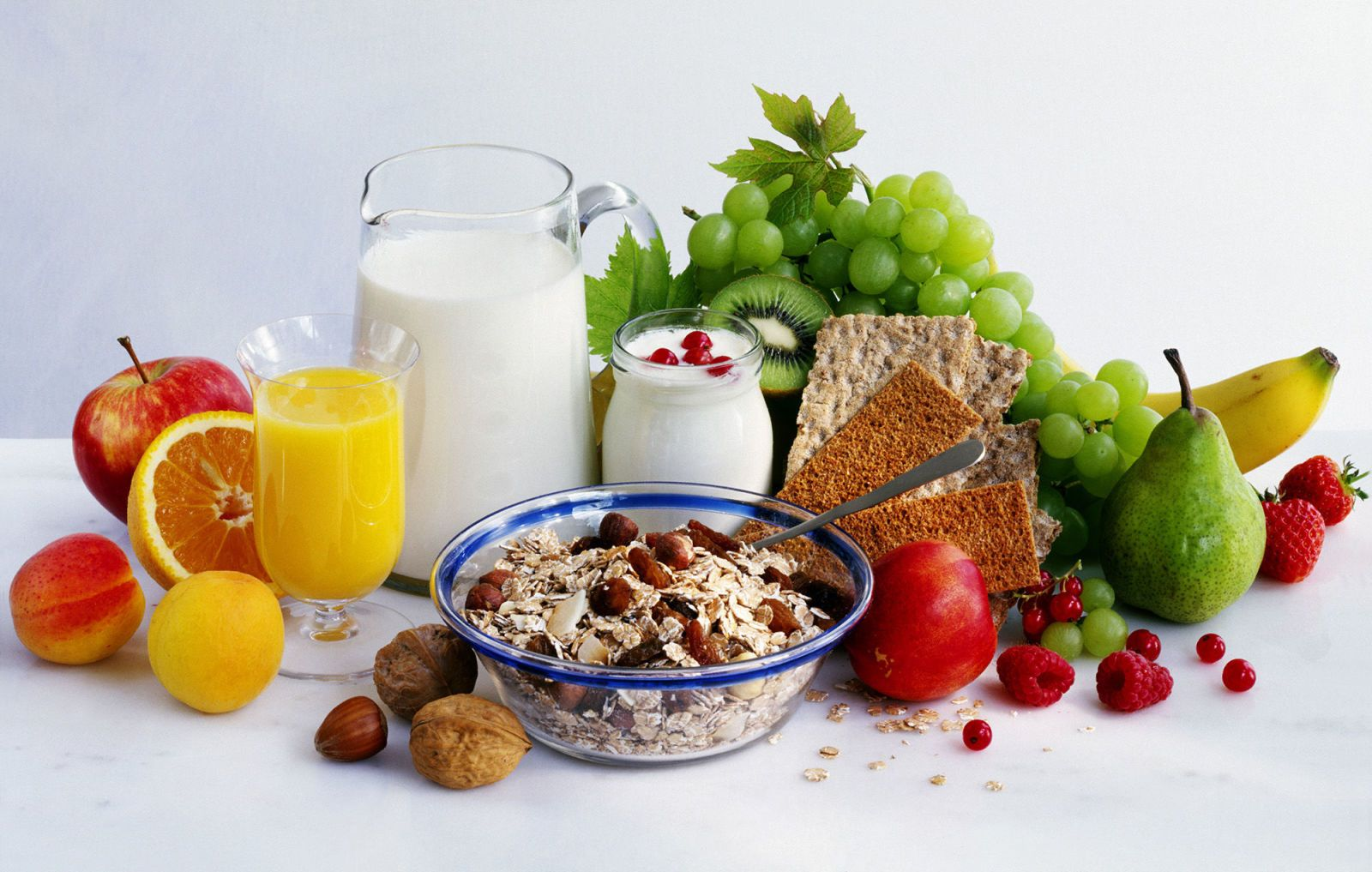colazione anti infiammatoria dieta