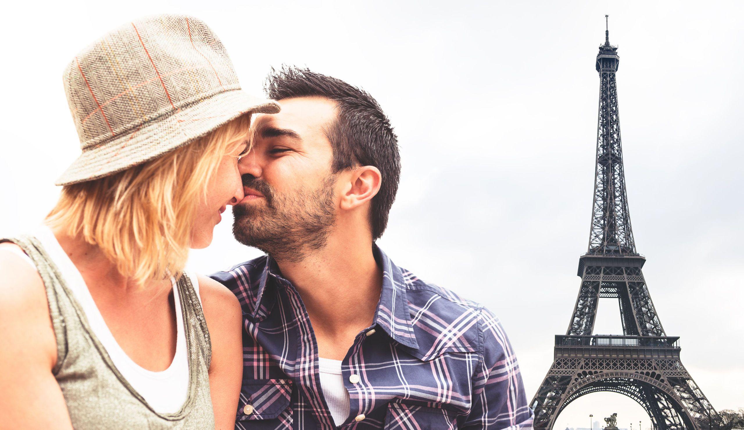 Dating uomo parigino