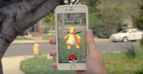 Pokémon go: la mini guida al gioco che ti fa catturare i