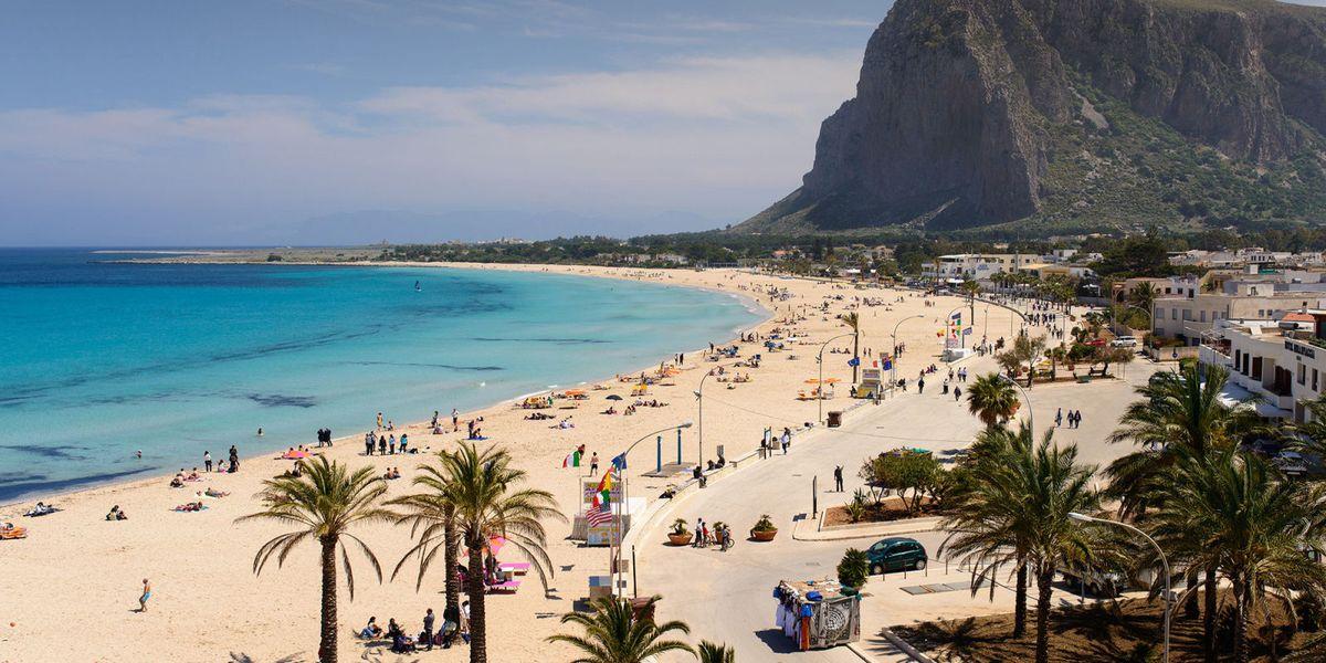 Non sei mai stata in Sicilia? Inizia da San Vito Lo Capo e rimarrai senza parole!