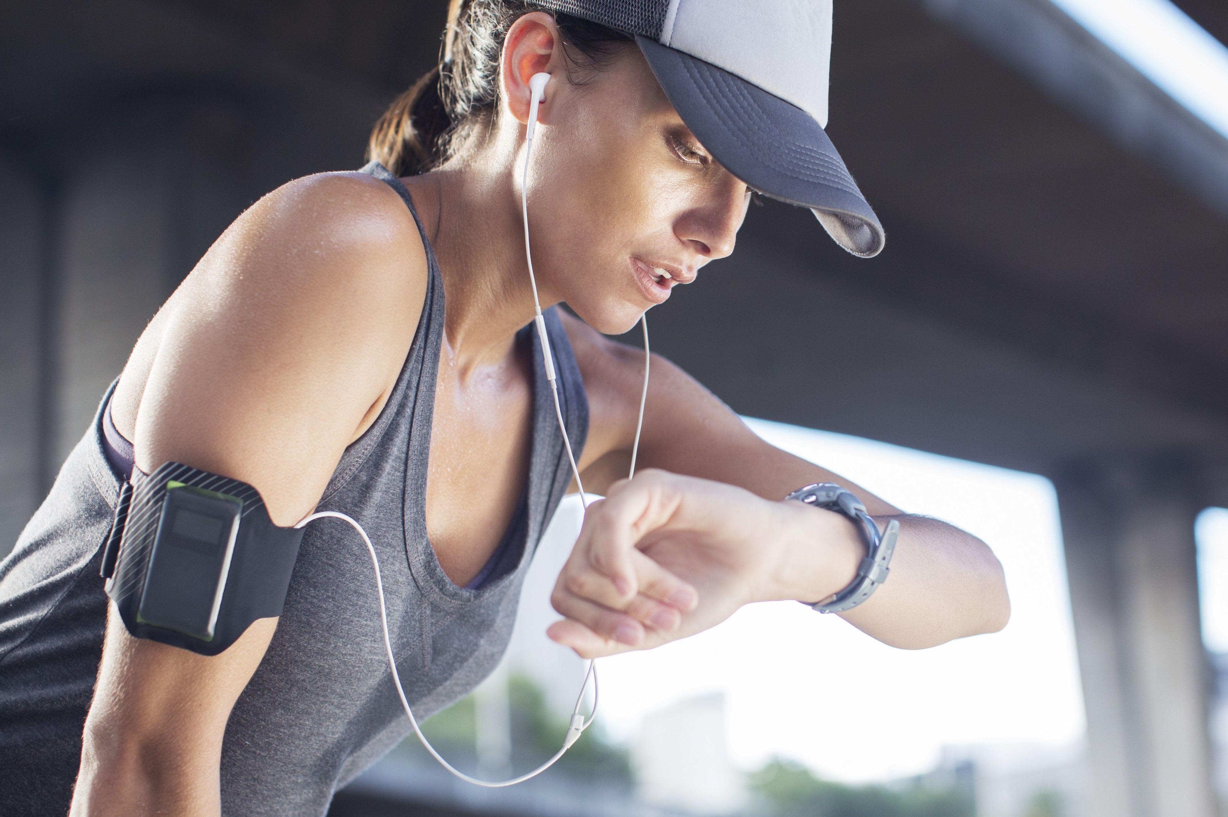 corri per bruciare i grassi senza perdere i muscoli