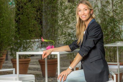 Intervista Eleonora Abbagnato