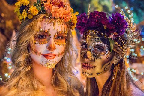 Il Significato Di Halloween.Halloween Il Significato E Le Tradizioni Della Festa Di Ognissanti