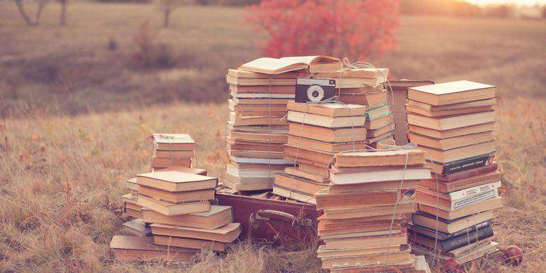 Libri da leggere assolutamente in ottobre - Volevo solo andare a letto presto ...