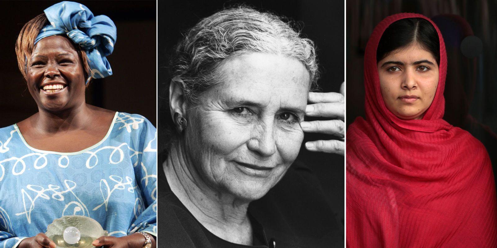 Donne che hanno vinto il Premio Nobel: 10 curiosità incredibili