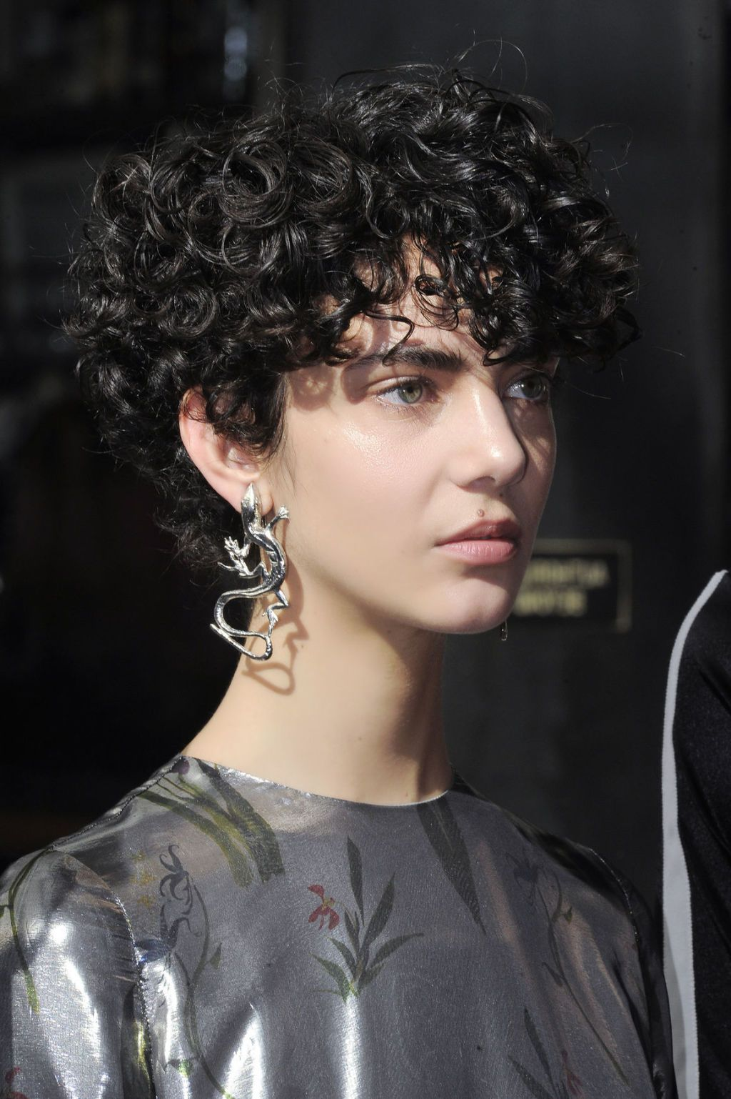 Favoloso 19 tagli corti capelli moda nel 2017 per cambiare acconciatura e look IW69