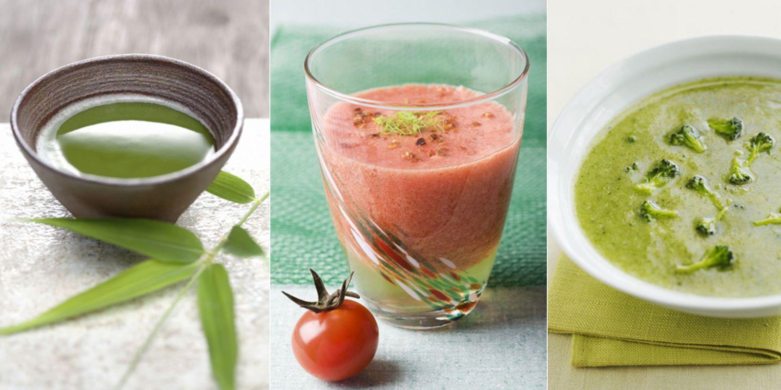 menù dietetico per il cancro alcalino