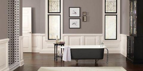 Le pareti della tua casa nel 2017 dovrebbero essere di questo colore
