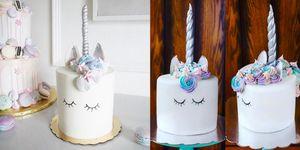 unicorn cake torte unicorno instagram