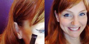 eyeliner stampino