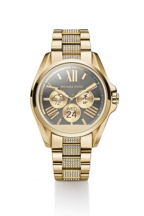f5da9c022ddcd0 10 pezzi di Michael Kors che non passeranno mai di moda: l'orologio dorato