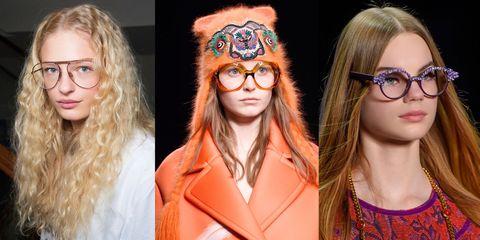 trucchi e suggerimenti per scegliere la montatura degli occhiali da vista in base alla forma del volto
