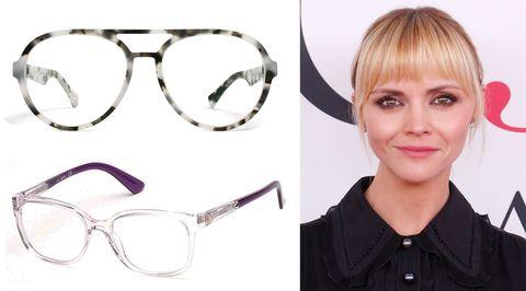 Ecco come scegliere le montature per gli occhiali in base alla forma del tuo viso e scopri i modelli che ti valorizzano di più: viso a forma di cuore