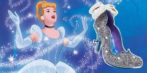 Si accende la febbre per la scarpetta di Cenerentola, un vero e proprio gioiello