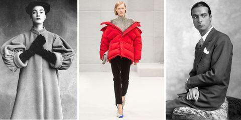 online qui grande collezione goditi la spedizione gratuita Balenciaga: Shaping Fashion, la mostra per 100 anni della Maison