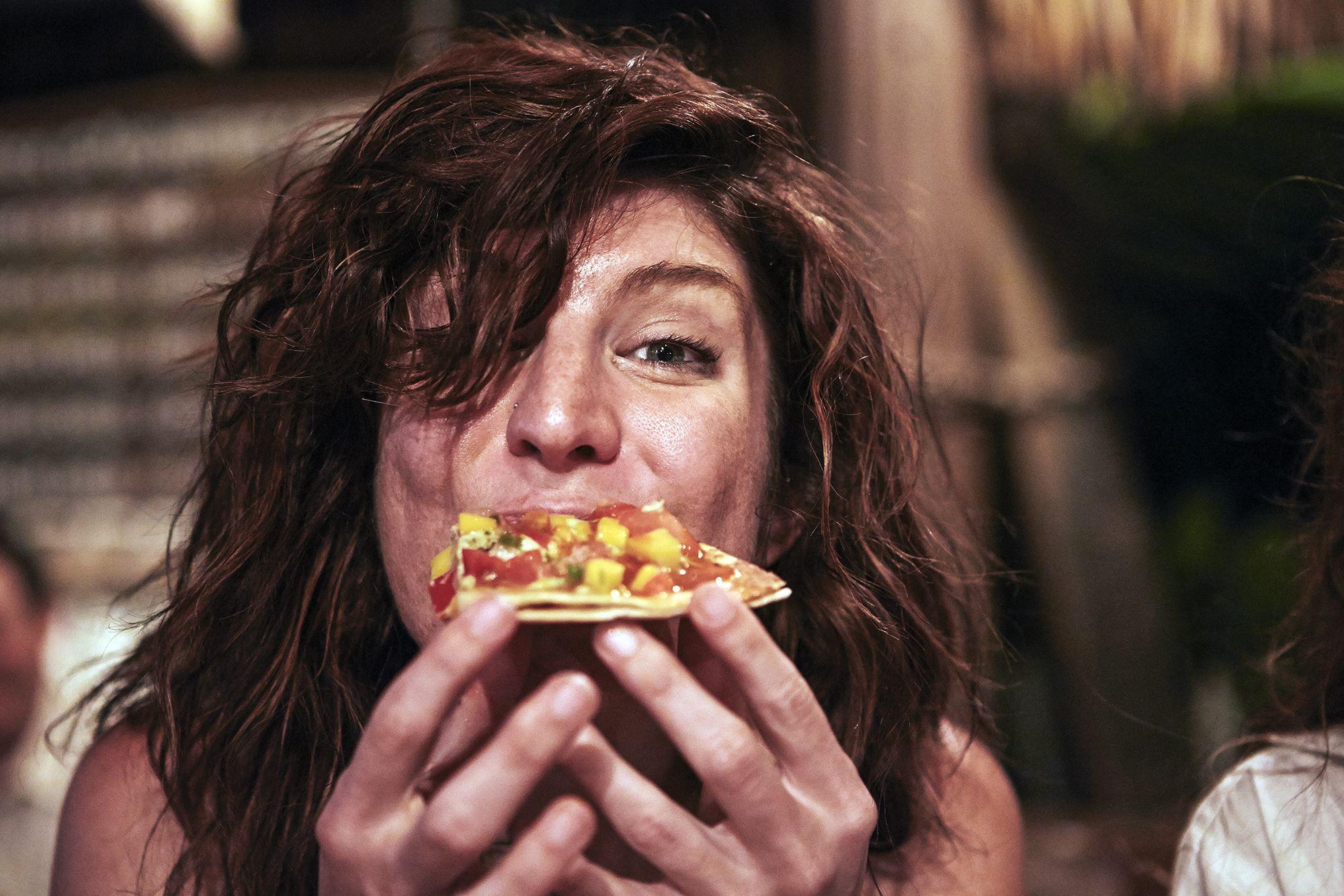 mangiare grasso perdere grasso amazonia