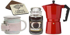 regali natale caffè